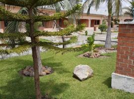Hotel near Choma