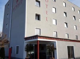 Hotel near Бавария