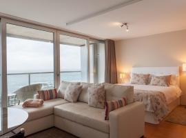 Hotel photo: Bartolomeu Beach Apartments