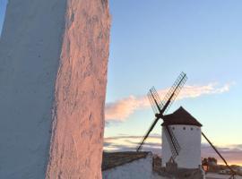 Hotel photo: La Casa del Bachiller