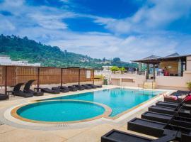 Hotel photo: Chana Hotel