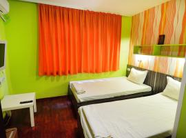 Hotel near Sliwen