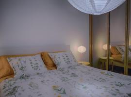 Hotel photo: Apeadeiro do Mar