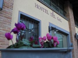 Hotel photo: Hostel del Gal
