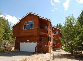Hotel photo: Ponca Holiday home