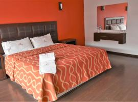 A picture of the hotel: Hotel Boutique Toluca
