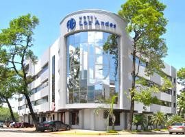 Hotel Photo: Hotel Los Andes