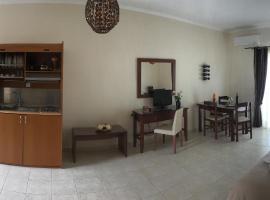 Hotel photo: Kalloni Royal Resort