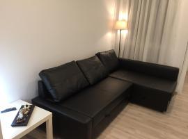 Hotel photo: Apartamentgra