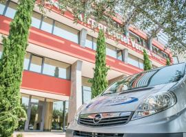 A picture of the hotel: Airporthotel Verona Congress & Relax