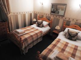 Hotel near 爱丁堡