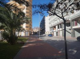酒店照片: Apartment El Los Pinos I