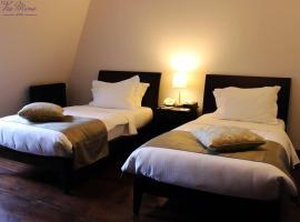 Hotel near Тартус