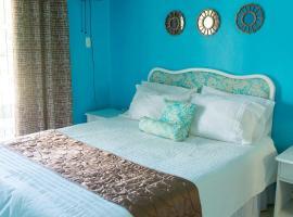 Фотография гостиницы: Wellington Oasis