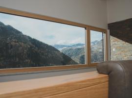 Hotel photo: Apart Kaunergrat