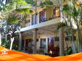 Hotel Foto: Hotel y Apartments Los Cisneros