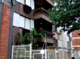 Hotel photo: Apartamento mobiliado Higienópolis