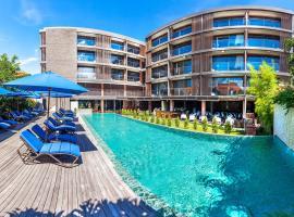 Fotos de Hotel: Watermark Hotel & Spa Bali