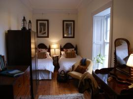 Hotel photo: Inchiquin House