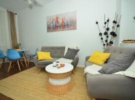 Hotel photo: Apartment Lenuzzi