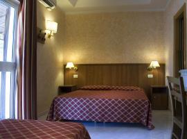 Фотографія готелю: Hotel Salaria