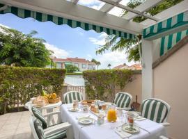 Hotel photo: Los Cabosos 40, Pasito Blanco, Gran Canaria
