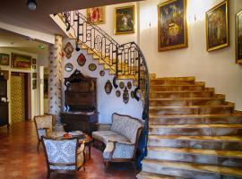 Hotel photo: Hotel Puntijar