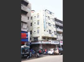 Hotel near Ахмадабад