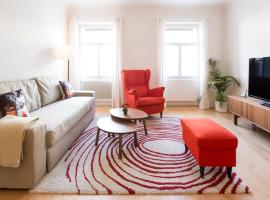 Foto di Hotel: Next2Mozart-Apartment