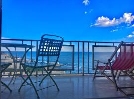 Hotel photo: Sea-mist luxury escape