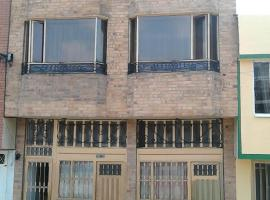 Hotel photo: Apartamentos Amoblados Calle 80