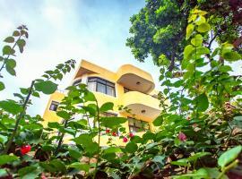 Hình ảnh khách sạn: Free Hostel