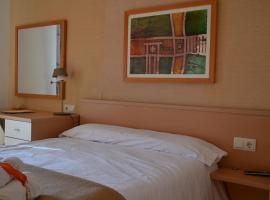 Hotel photo: Pensión Da Estrela