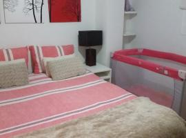 Hotel photo: Apartamento Edifico Alvaro