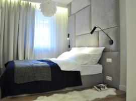 Hotel foto: City Rent Apartment