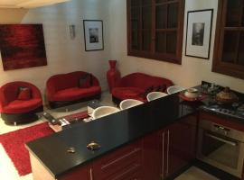 Hotel fotografie: Marrakech Center Duplex