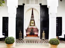 Hotel photo: Riad L'Hôtel Marrakech