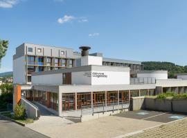 A picture of the hotel: Centre International de Séjour André Wogenscky