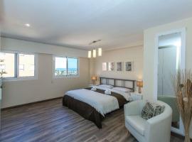 Hotel Photo: Apartment Malvarrosa Beach Cavite