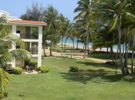 Hotel photo: Continental Beach Apartment 3