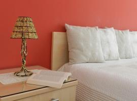 Hotel photo: Actinia Accommodation