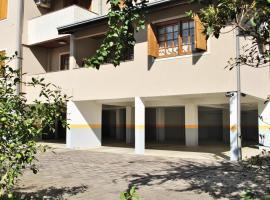 Hotel photo: Condomínio Chalé da Boa Vista - 5202