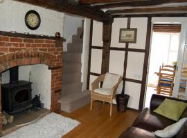 Hotel photo: North Walls cottage