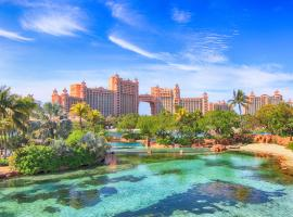 A picture of the hotel: The Royal at Atlantis