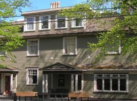 酒店照片: Monroe House Executive Guest Suites