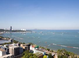 A picture of the hotel: View Talay 6 by Pat 42