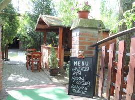 Hotel Photo: Penzion Uno