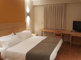Фотографія готелю: Espel