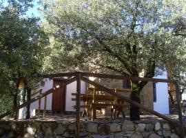 Hotel Photo: Casas Rurales Basicas Cortijos el Encinar