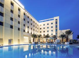 Hotel photo: Mercure Sohar